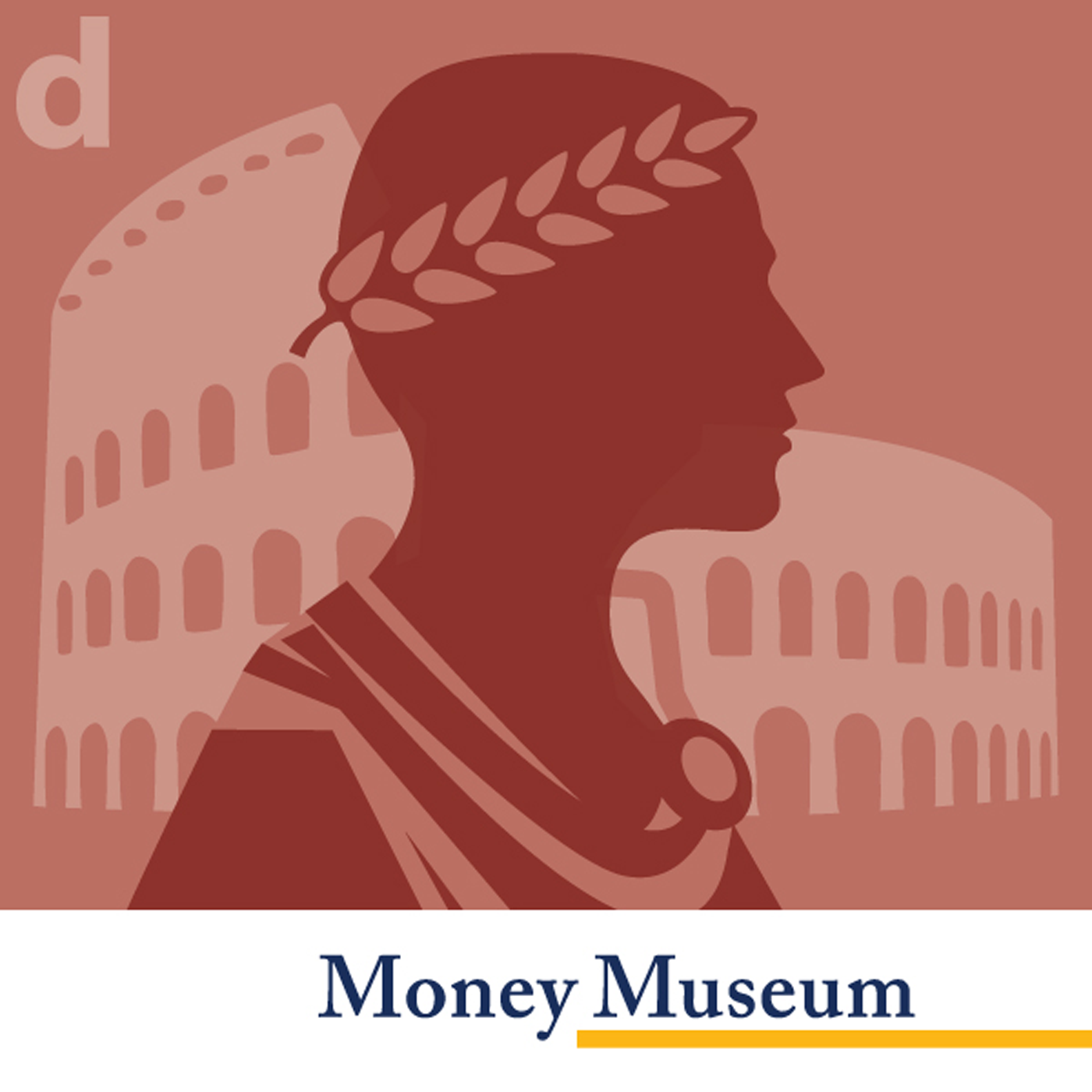 Cover Geld im alten Rom